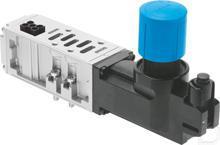 Regelplaat VABF-S2-1-R2C2-C-10 productfoto