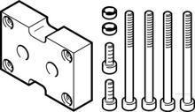 Adapterkit DHAA-G-Q11-12-B12G-20 productfoto