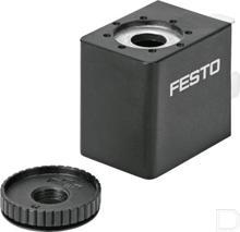 Magneetspoel VACF-B-B2-16B productfoto