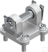 Zwenkflens SNCB-40 productfoto