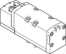 Magneetventiel VSVA-B-M52-MZ-D2-1T1L productfoto