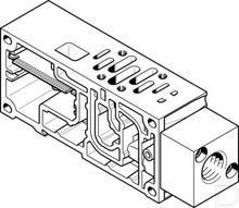 Verbindingsplaat VABV-S6-1Q-G12 productfoto