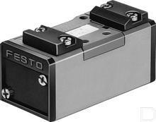 Pneumatisch ventiel J-5/2-D-1-C productfoto