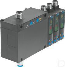 Luchtspleetsensor SOPA-CM3H-R1-HQ6-PNLK-VB-M12 productfoto
