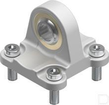 Zwenkflens SNCS-40 productfoto