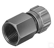 Snelschroefkoppeling ACK-1/4-PK-4 productfoto
