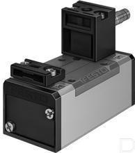 Magneetventiel MN1H-5/2-D-1-FR-C productfoto