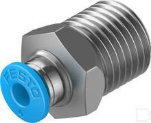 Insteekschroefkoppeling QS-1/4-4 productfoto