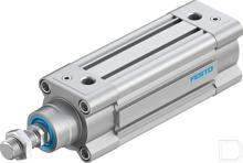 Normcilinder DSBC-50-80-D3-PPVA-N3 productfoto