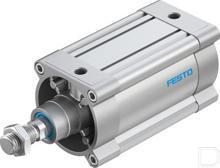 Normcilinder DSBC-125-100-PPSA-N3 productfoto