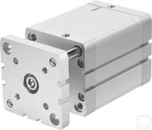 Compacte cilinder ADNGF-63-15-PPS-A productfoto