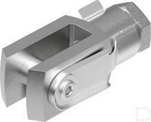 Gaffelkop SG-M10X1,25 productfoto