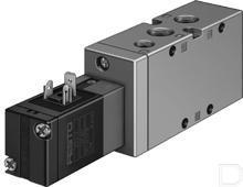 Magneetventiel MVH-5-1/4-B productfoto