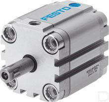 Compacte cilinder AEVUZ-32-10-P-A productfoto