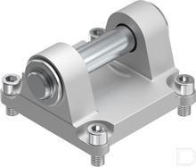 Zwenkflens SNCB-125 productfoto