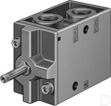 Magneetventiel MFH-3-1/2-S productfoto
