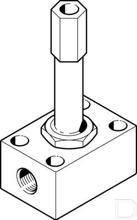Magneetventiel MOCH-3-1/8 productfoto
