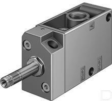 Magneetventiel MFH-3-1/4-S productfoto