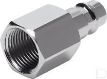 Koppelingsstekker KS4-1/2-I productfoto