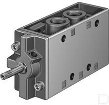 Magneetventiel MFH-5-1/2-S-EX productfoto