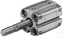 Compacte cilinder AEVUZ-25-25-A-P-A productfoto