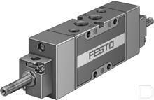 Magneetventiel JMFH-5-1/4-S-B-EX productfoto