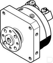 Zwenkaandrijving DSM-16-270-P-FW-A-B productfoto