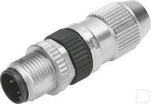 Stekker NECU-S-M12G4-HX productfoto