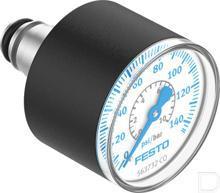 Manometer PAGN-26-145P-P10 productfoto