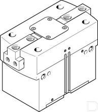 Parallelgrijper HGPT-80-A-B-G1 productfoto