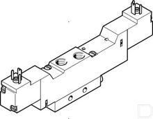 Magneetventiel MEBH-5/3E-1/8-B productfoto