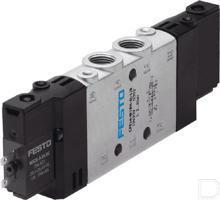 Magneetventiel CPE14-M1BH-5J-1/8 productfoto