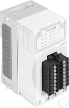 Klemmenstrook NECU-L3G8-C1 productfoto