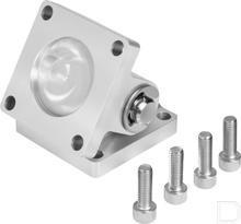 Zwenkflens DAMS-K-V1-50-V-R3 productfoto