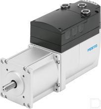 Geïntegreerde aandrijving EMCA-EC-67-S-1TE-DIO productfoto