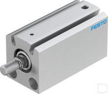 Korteslagcilinder AEVC-16-25-A-P-A productfoto