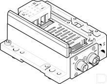 Elektrische interface VMPA-ASI-EPL-G-8E8A-Z productfoto