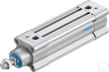 Normcilinder DSBC-40-80-PPVA-N3 productfoto