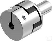 Koppeling EAMD-42-40-19-16X25 productfoto