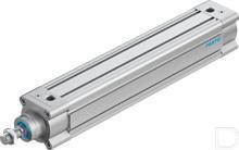 Normcilinder DSBC-63-320-D3-PPVA-N3 productfoto