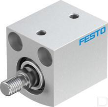 Korteslagcilinder ADVC-20-15-A-P productfoto
