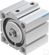Korteslagcilinder ADVC-63-20-I-P-A productfoto