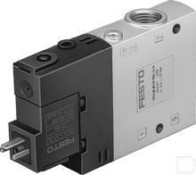 Magneetventiel CPE18-M1H-3GL-1/4 productfoto