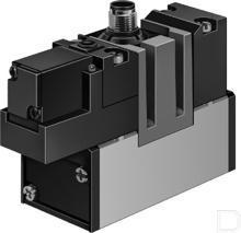 Magneetventiel MEBH-5/2-D-3-ZSR-C productfoto