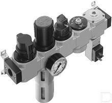 Verzorgingseenheid LFR-1/2-D-DI-MAXI-KG-A productfoto