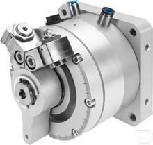 Zwenkaandrijving DSMI-63-270-A-B productfoto