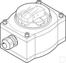 Sensorbox SRAP-M-CA1-GR270-1-A-TP20 productfoto