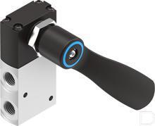 Manueel hefboomventiel VHEF-HST-B32-G14 productfoto