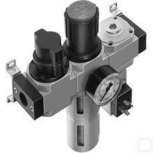 Verzorgingseenheid LFR-1/2-D-DI-MAXI-KF-A productfoto
