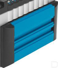 Houder voor tekstplaatjes CPV18-VI-BZ-T-8 productfoto